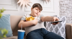 U. Buffalo: COVID-19 Lockdowns Worsen Childhood Obesity
