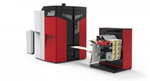 Positive ID Labels Adds Xeikon 3030
