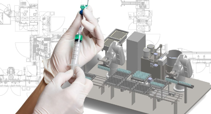Berkshire Sterile Manufacturing Expands Facility