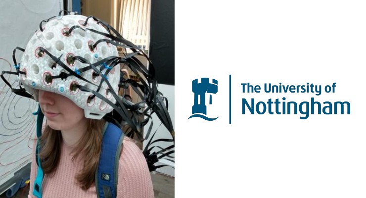 Wearable Brain Scanner Expanded for Whole Head Imaging