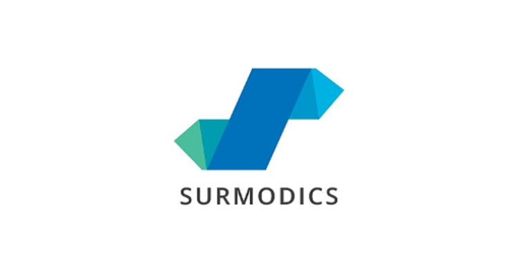 Surmodics Receives CE Mark for Drug Coated Balloon