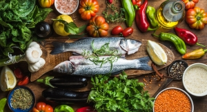 Mediterranean Diet Associated with Better Outcomes in IBD Patients