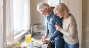 COVID-19 Expected to Impact Older Adults' Eating Habits