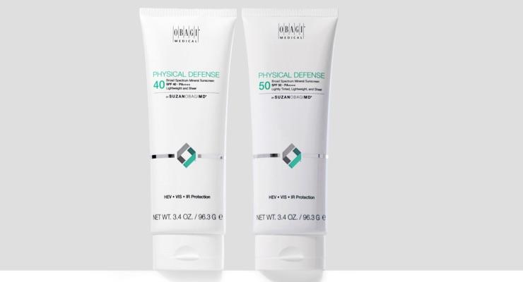 Obagi Adds '5-Way' Sun Protection