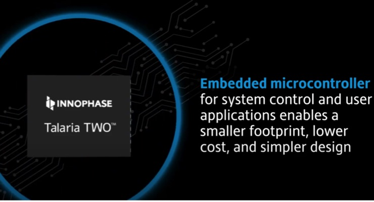 InnoPhase Introduces Talaria TWO Modules