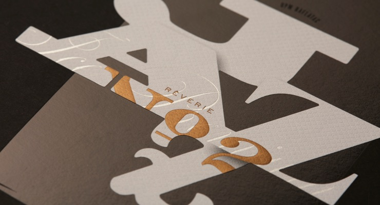Rêverie 2: Label materials for high-end wine, spirits and craft beverages