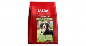 Mera Uses Mondi's FlexiBag Recyclable for Dog Treat Launch