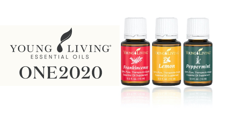 Young Living Moves Its Largest Annual Event Online