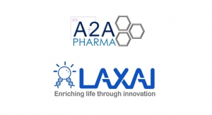 A2A Pharmaceuticals Collaborates with Laxai Life Sciences