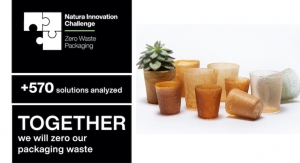Natura Tests 3 Winners in the Zero-Waste Packaging Innovation Challenge