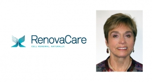 RenovaCare Appoints Chief Medical Officer