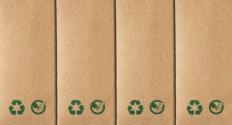 Sustainability with Successful Communication Tops Packaging Trends