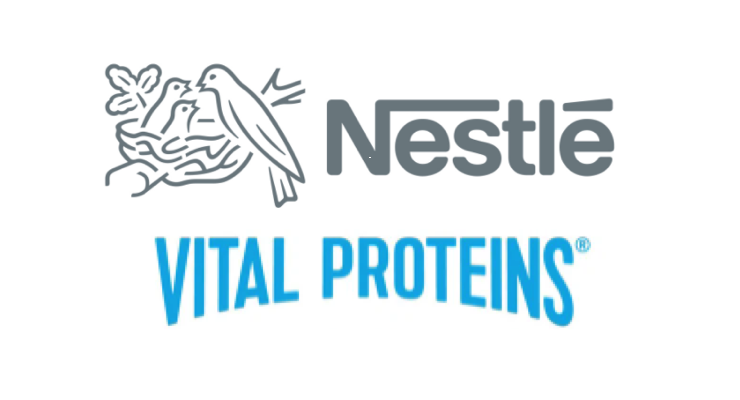Nestlé Health Science Agrees to Acquire Majority Stake in Vital Proteins
