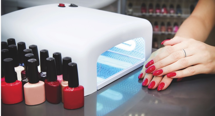 California Assembly Approves Toxic-Free Cosmetics Act