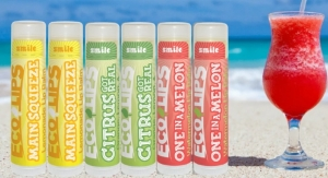 Eco Lips Unveils Summer Balms