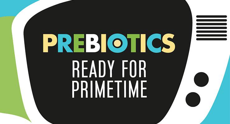 Prebiotics Ready for Primetime