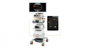 Smith+Nephew Launches Intellio Connected Tower Solution