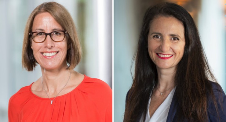IFRA Adds Two Board Members