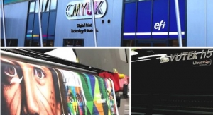 EFI, CMYUK Enhance Jointly Developed UK Demonstration, Training Facility
