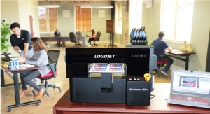 LogoJet Releases Newest Printer Express 30R