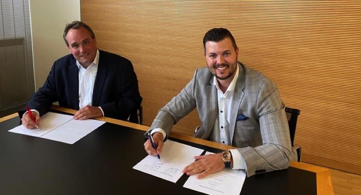 Siegwerk, Varcotec Partner for Lock 3 Antimicrobial Coating Innovation