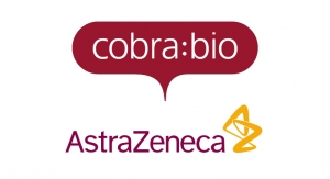 Cobra Biologics Signs Supply Agreement with AstraZeneca