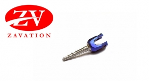 Zavation Medical Products Launches Cortical Screw
