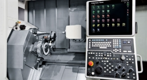 Methods Machine Tools Introduces High-Precision Nakamura  Multitasking Machining Center