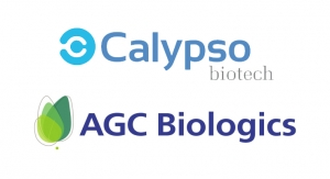 Calypso Biotech Completes CALY-002 Clinical Batch Manufacturing