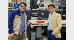 South Korean converter succeeds with Nilpeter