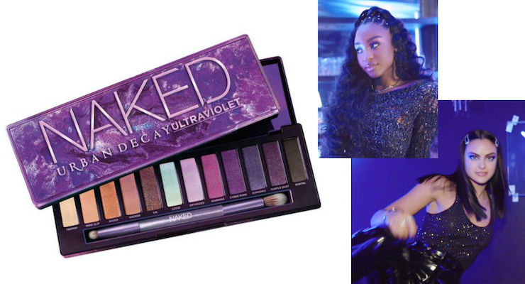 Urban Decay Debuts New Naked Palette & Global Citizens