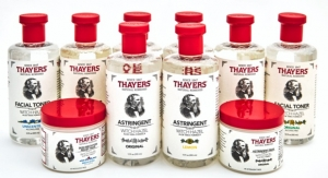 L'Oréal To Buy Thayers Natural Remedies