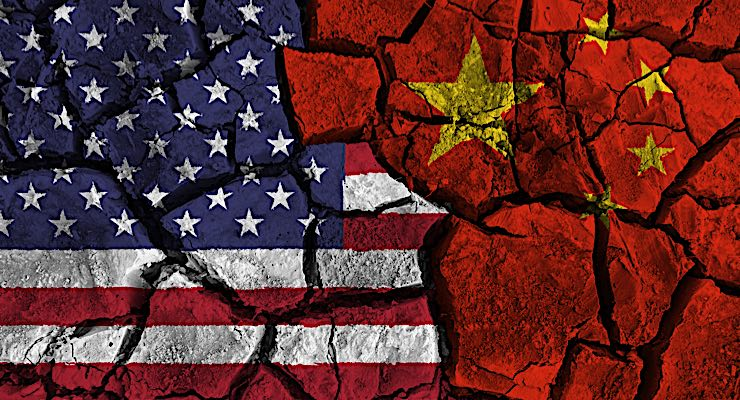 Are the Challenges of Chinese API Manufacturing Sparking a Shift Back to the US?