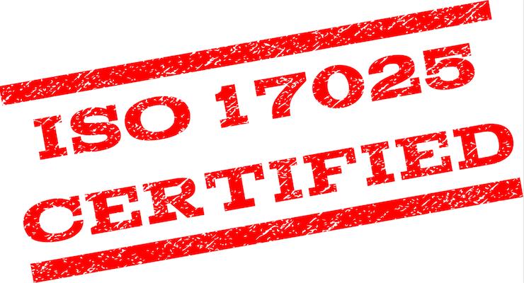 ChromaDex R&D Facility Earns ISO/IEC 17025:2017 Accreditation