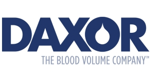Daxor Awarded Defense Contract to Develop Rapid Portable Blood Volume Analyzer