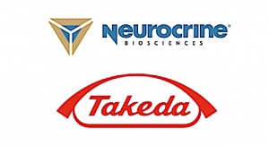 Neurocrine Licenses Seven Takeda Compounds in $2B Deal