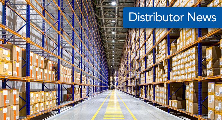 Megafarma to Distribute BASF Monomers