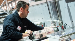 Bobst Embracing Shrink Sleeve Production