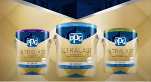 PPG Introduces ULTRALAST Interior Paint, Primer
