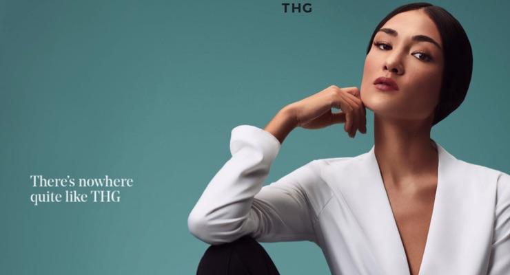 The Hut Group Lifts DTC Beauty