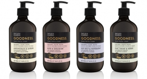 Goodness Collection Launches in US