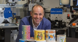 Hub Labels Sees Rising Label Demand