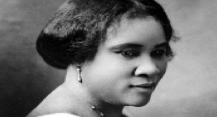 SCC Creates Madam CJ Walker Scholarship
