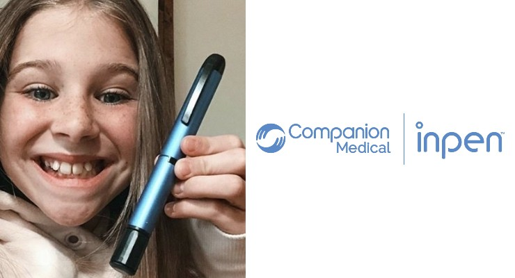 FDA OKs Companion Medical