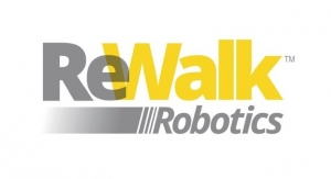 ReWalk Publishes ReStore Powered Exo-Suit Clinical Study Results