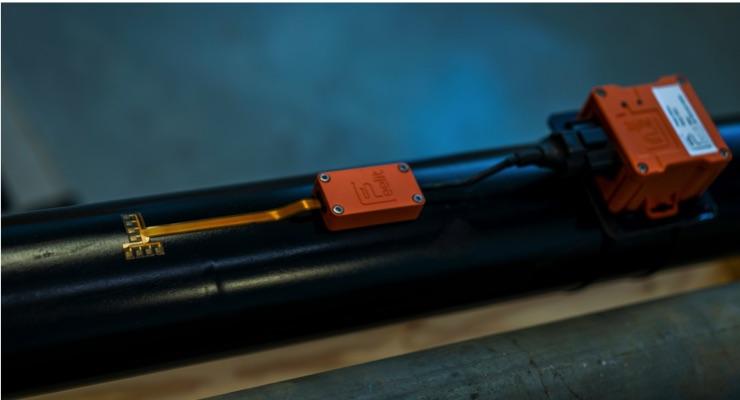 Merck KGaA Innovation Lab Startup in Israel Markets First Predictive Maintenance Sensors