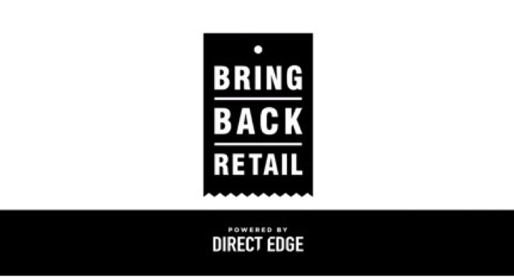 Fujifilm Customer Direct Edge Media Launches #BringBackRetail Initiative to Support Retail Clients