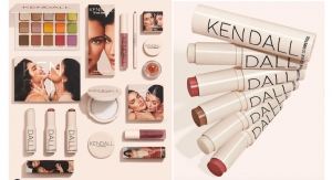 Kylie Cosmetics Launches the Kendall Collection