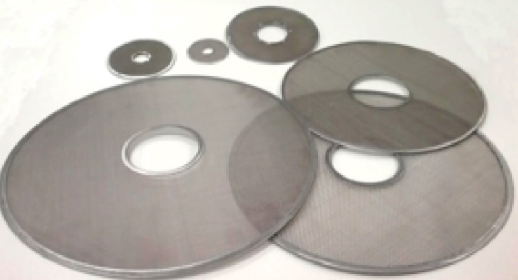 Spare Parts for Soap Makers