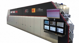 Kodak, Uteco Unveil Digital Flexible Packaging Press